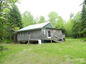 Homes for Sale in Elgin, New Brunswick $44,900