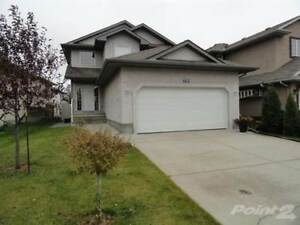 Homes for Sale in Chambery, Edmonton, Alberta $399,900
