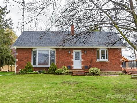 Homes for Sale in Paris, Ontario $549,900 | Houses for ...
