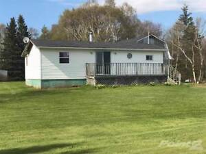 Homes for Sale in O'Leary, Prince Edward Island $49,000