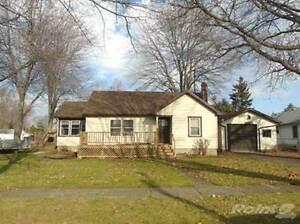 Homes for Sale in Port Lambton, Ontario $159,900
