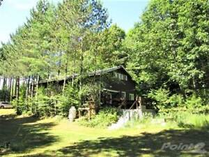 Homes for Sale in York River, Bancroft, Ontario $278,900