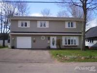 Homes for Sale in Summerside, Prince Edward Island $146,900
