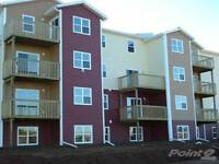 Condos for Sale in Charlottetown, Prince Edward Island $132,900