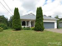 Homes for Sale in Charlottetown, Prince Edward Island $279,000