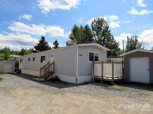 Homes for Sale in Hinton Hill, Hinton, Alberta $37,500