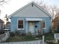 Homes for Sale in East Ward, Brantford, Ontario $109,000