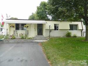 Homes for Sale in Sandycove Acres, Innisfil, Ontario $239,900