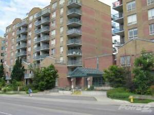Condos for Sale in Tunney's Pasture, Ottawa, Ontario $299,900