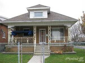Homes for Sale in Central, Windsor, Ontario $169,900