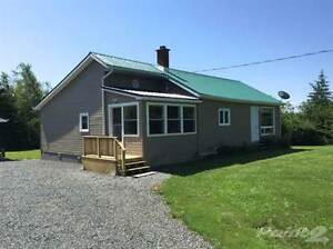 Homes for Sale in Wentworth, Nova Scotia $99,999