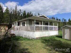 Homes for Sale in Valemount, British Columbia $395,000