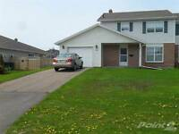 Homes for Sale in Summerside, Prince Edward Island $139,900