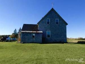 Homes for Sale in Breadalbane, Prince Edward Island $28,000