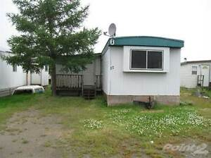 Homes for Sale in Village, McBride, British Columbia $17,000
