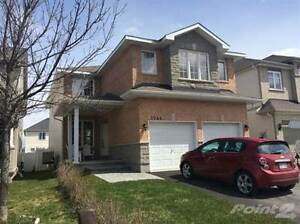 Homes for Sale in Orleans, Ottawa, Ontario $439,900