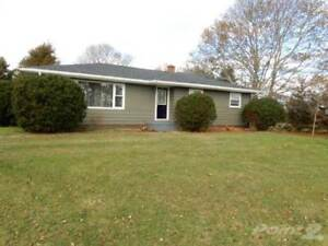 Homes for Sale in New Dominion, Prince Edward Island $189,900