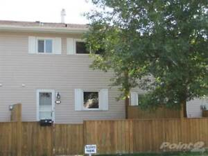 Condos for Sale in Sunnybrook, Red Deer, Alberta $199,500