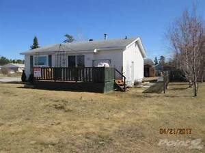 Homes for Sale in Ignace, Ontario $72,500