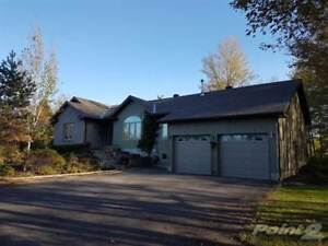 Homes for Sale in Chaloa Acres, Perth, Ontario $499,000