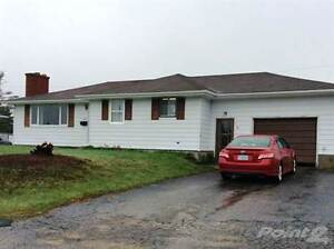 Homes for Sale in Chatham, Miramichi, New Brunswick $89,900