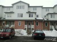 Condos for Sale in Russell Township, Russell, Ontario $174,900
