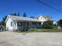 Homes for Sale in Yarmouth Town, Yarmouth, Nova Scotia $214,900