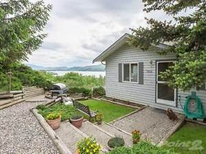 Homes for Sale in North BX, Vernon, British Columbia $999,900