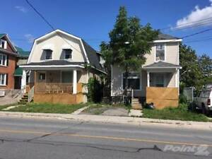 Multifamily Dwellings for Sale in Belleville, Ontario $349,800