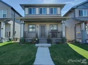 Homes for Sale in Secord, Edmonton, Alberta $399,900