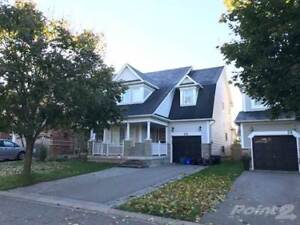 Homes for Sale in Brooklin, Whitby, Ontario $599,900