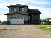 Homes for Sale in Stirling, Alberta $389,900