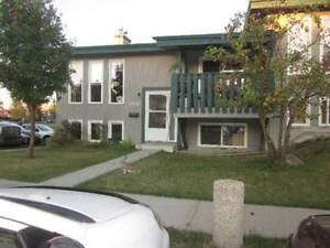 Renovated 2 bedroom Townhome availble immediatly