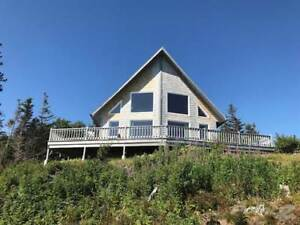 400 Fundy Drive, Campobello, NB