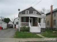 Homes for Sale in Downtown, Port Colborne, Ontario $113,500