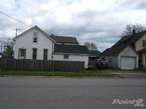 Homes for Sale in East Side, Port Colborne, Ontario $139,900