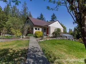 1555 Shawnigan Mill Bay Road