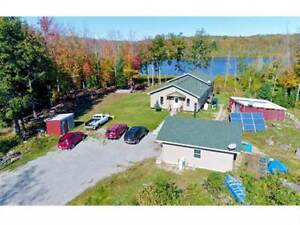 Homes for Sale in North Frontenac, Northbrook, Ontario $630,000