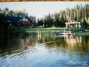 Homes for Sale in 150 Mile House, British Columbia $589,900 Williams Lake Cariboo Area image 4