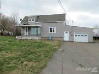 Homes for Sale in Irishtown, New Brunswick $91,000