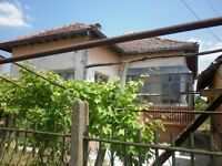 Nice Country House Near Vratsa in Bulgaria