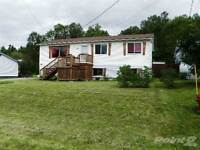 Homes for Sale in Town Centre, Ear Falls, Ontario $154,900