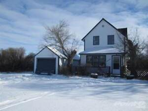 Homes for Sale in Minto, Elgin, Manitoba $89,000