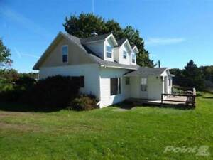 Homes for Sale in Wilsons Beach, New Brunswick $201,000