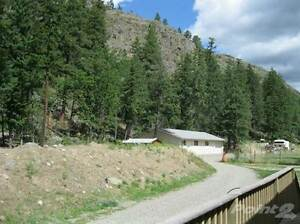 Homes for Sale in Olalla, Keremeos, British Columbia $319,900