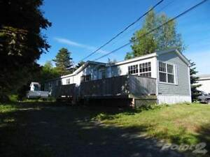 Homes for Sale in Three Mile Plains, Nova Scotia $134,900