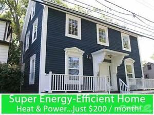 Homes for Sale in Liverpool, Nova Scotia $299,000