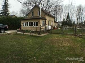 Homes for Sale in Tiverton, Kincardine, Ontario $159,900