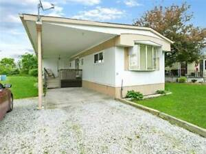 Wondrous Mobile Home Houses Townhomes For Sale In Ontario Interior Design Ideas Inesswwsoteloinfo