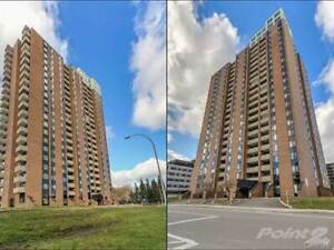 Condos for Sale in Ile de Hull, Gatineau, Quebec $159,000